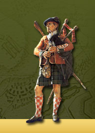 77th Highlanders
